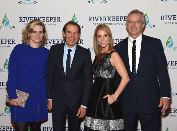 2015 Riverkeeper Fishermen's Ball - Arrivals