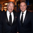 "Robert Kraft Pre-GRAMMY Gala and GRAMMY Salute to Industry Icons Honoring Sean ""Diddy"" Combs - Inside"