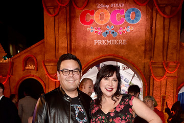 Robert Lopez The U.S. Premiere of Disney-Pixar's 'Coco'