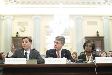 Robert McDowell Senate Commerce Committee Holds FCC Oversight Hearing