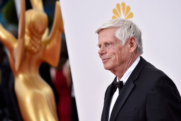 Robert Morse Arrivals at the 66th Annual Primetime Emmy Awards — Part 2