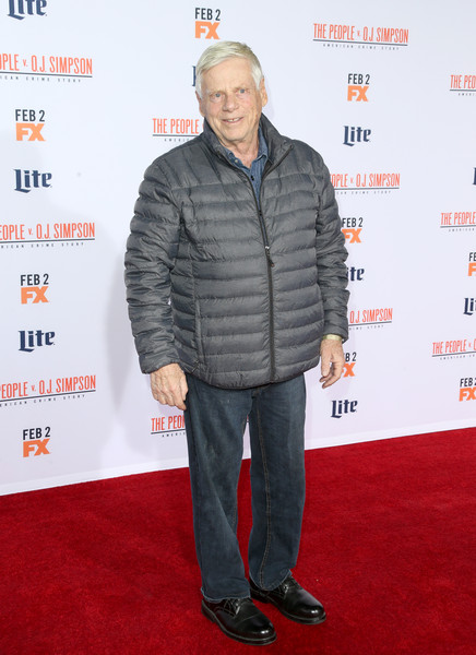 Premiere of FX's 'American Crime Story - The People V. O.J. Simpson' - Arrivals