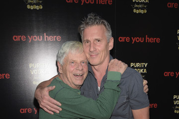 Robert Morse 'Are You Here' Premieres in Hollywood