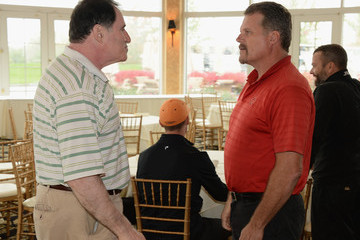 Robert Newman SAG Foundation Inaugural New York Golf Classic