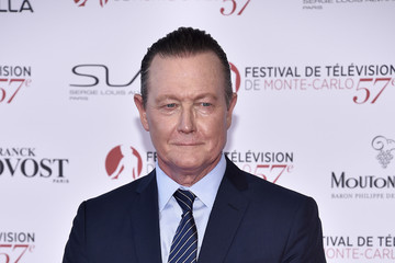 Robert Patrick 57th Monte Carlo TV Festival : Opening Ceremony