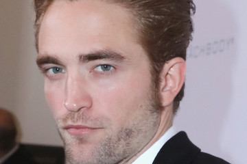 Robert Pattinson 8th Annual GO Campaign Gala - Inside