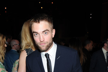 Robert Pattinson The 2017 IFP Gotham Independent Film Awards Co-Sponsored By FIJI Water