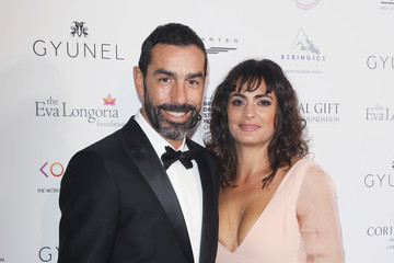 Robert Pires The Global Gift Gala London - Red Carpet Arrivals
