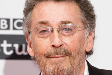 Robert Powell Ronnie Barker Comedy Lecture with Ben Elton