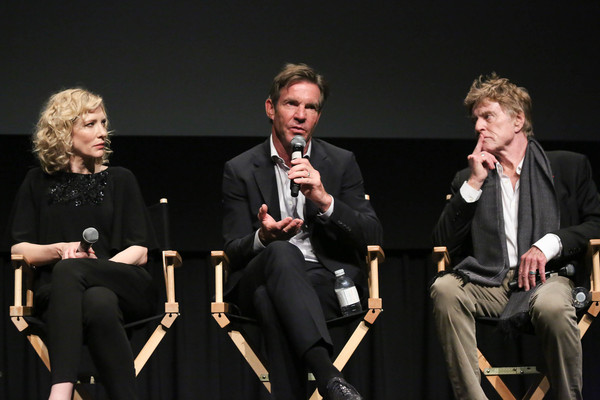The Academy of Motion Picture Arts and Sciences Hosts an Official Academy Screening of 'TRUTH'