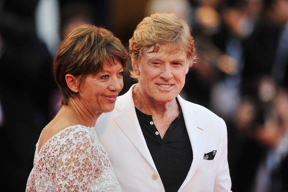 "Robert Redford Photos Photos - ""The Company You Keep"