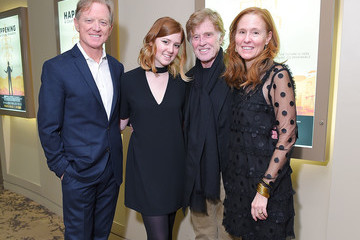 Robert Redford HBO Documentary Films NY Premiere of 'Happening: A Clean Energy Revolution'
