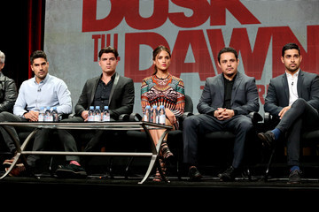 Robert Rodriguez 2015 Summer TCA Tour - Day 3
