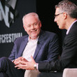 Robert Safian Fast Company Innovation Festival - Starbucks CEO Kevin Johnson Is Doubling Down on Innovation and Empathy