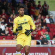 Robert Sanchez Northampton Town vs. Forest Green Rovers - Sky Bet League Two