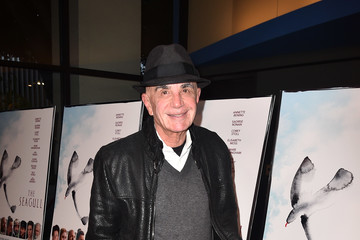 Robert Shapiro Premiere Of Sony Pictures Classics' 'The Seagull' - Arrivals