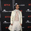 Robert Sheehan Premiere Of Netflix's 'The Umbrella Academy' - Arrivals