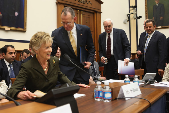 Defense Industry CEO's Testify At House Armed Services Committee