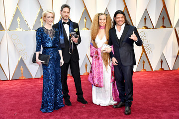 Robert Trujillo 89th Annual Academy Awards - Arrivals