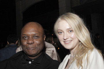 Robert Wisdom Premiere Of TNT's 'The Alienist' - After Party