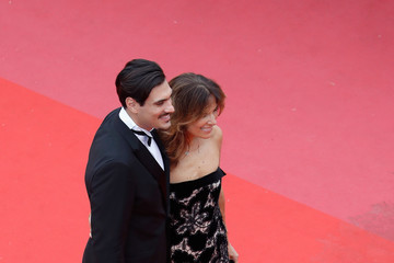 Roberta Armani 'Happy As Lazzaro (Lazzaro Felice)' Red Carpet Arrivals - The 71st Annual Cannes Film Festival