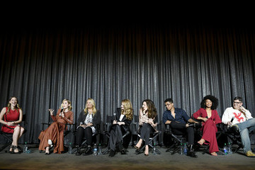 Roberto Aguirre-Sacasa Netflix's 'The Chilling Adventures of Sabrina' Q&A And Reception