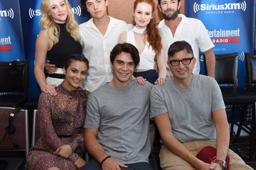 Roberto Aguirre-Sacasa SiriusXM's Entertainment Weekly Radio Channel Broadcasts From Comic-Con 2016 - Day 3