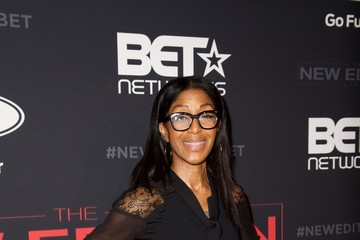 Robi Reed BET's 'The New Edition Story' Premiere Screening
