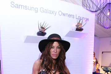 Robin Antin Samsung Galaxy At Coachella Valley Music And Arts Festival 2014