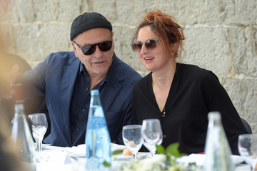 Robin Campillo Mayor's Lunch - The 72nd Annual Cannes Film Festival
