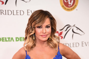 Robin Meade 143rd Kentucky Derby - Unbridled Eve Gala