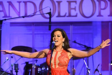Robin Meade Opry At The Ryman Matinee