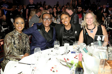 Robin Roberts Ketel One Family-Made Vodka, Stands As A Proud Partner For The 29th Annual GLAAD Media Awards New York