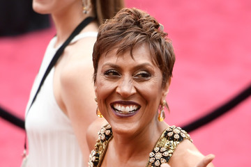 Robin Roberts 89th Annual Academy Awards - Fan Arrivals