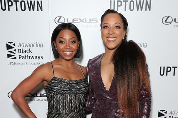 Robin Thede Lexus Uptown Honors Hollywood