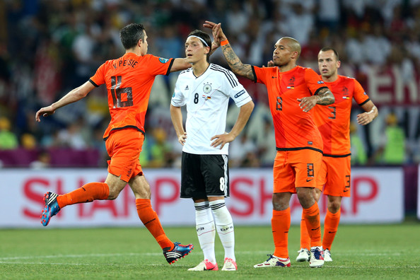 netherlands vs germany - photo #45