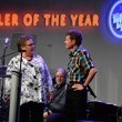 Robin Walenta Top 100 Dealer Awards Presented By NAMM