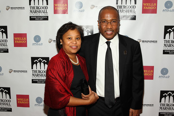 Robin Williams Thurgood Marshall College Fund 26th Awards Gala - Arrivals