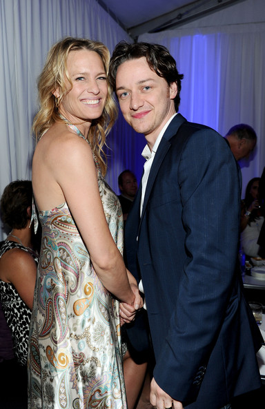 """BlackBerry Hosts """"The Conspirator"""" Party at TIFF"""