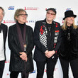 Robin Zander 2020 Musicares Person Of The Year Honoring Aerosmith - Arrivals