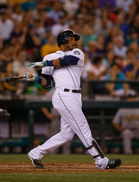 Robinson Cano Pictures - Oakland Athletics v Seattle ...