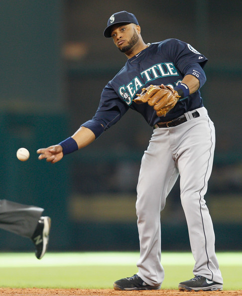Image result for robinson cano seattle mariners