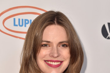 Robyn Lawley Lupus LA's 2018 Orange Ball - Arrivals