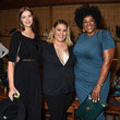 Robyn Lawley Premium Plus-Size Fashion Brand Ryllace Launch Event