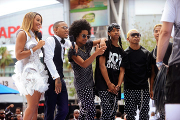 Roc Royal Stage Pre-Show at the BET Awards