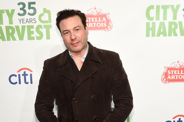 Rocco Dispirito City Harvest's 35th Anniversary Gala - Arrivals