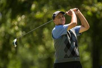 Rocco Mediate Insperity Championship - Round One