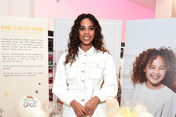 Rochelle Humes Rochelle Humes Instore Boots Appearance For New Baby Brand 'My Little Coco'