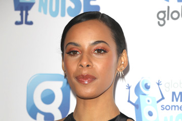 Rochelle Humes Global Radio's Make Some Noise 2018 - Red Carpet Arrivals