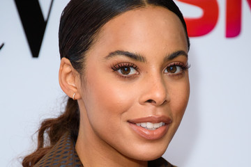 Rochelle Humes Women In Film & TV Awards 2019 - Red Carpet Arrivals